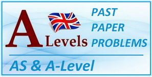 AS and A-Level Past Paper Problems Solved