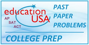 College Preparation Past Paper Problems Solved